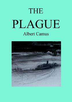 the plague albert camus essays